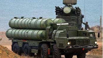اردوغان: خرید موشکهای ضد هوایی اس-۴۰۰ از روسیه نهایی شده است