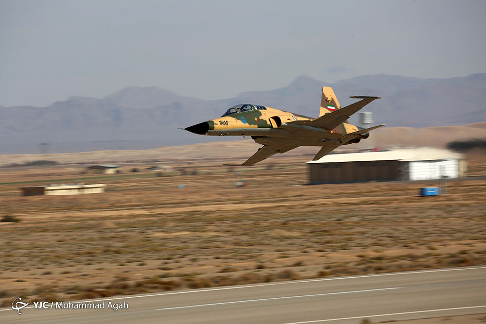 آیا جنگندههای ایرانی به ونزوئلا صادر میشوند؟