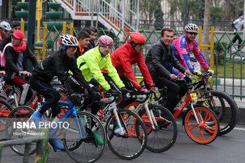 قیمت دوچرخه در بازار