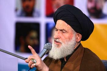 اگر انسان خدمات جمهوری اسلامی را ناچیز ببیند پست  است