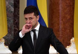 رئیسجمهوری اوکراین: ایران از ابتدا تمام اطلاعات سقوط را در اختیارمان گذاشت