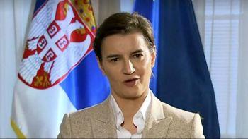 جتب و رسمی: نخستوزیر همجنسگرای صربستان صاحب فرزند شد