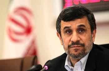 پرونده احمدی نژاد از سال ۹۶ هم سنگینتر شدهاست/ او از سد شورای نگهبان عبور نخواهد کرد