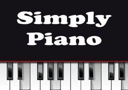 به سادگی پیانو بنوازید
