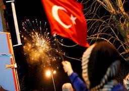 درخواست اردوغان برای بازشماری آرای انتخاباتمحلی در استانبول پذیرفتهشد