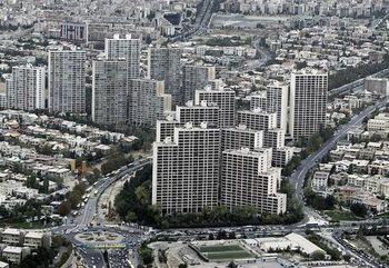 اعلام متوسط قیمت متر مسکن در پایتخت توسط وزارت راه وشهرسازی