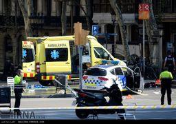 هراس داعش در کاتالونیا / جزئیات 2 حمله تروریستی پی در پی در بارسلون + عکس