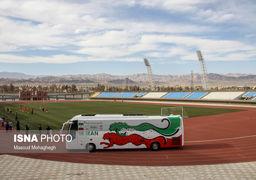 زمان دیدار تیم ملی در ماه رمضان مشخص شد