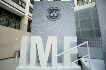 IMF میزان ذخایر ارزی ایران را اعلام کرد؛ سومین رتبه در منطقه