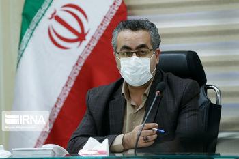 خطر شدید کرونا در انتظار 20 میلیون ایرانی