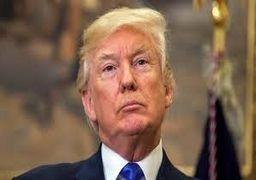 نارضایتی آمریکایی ها از عملکرد خارجی ترامپ