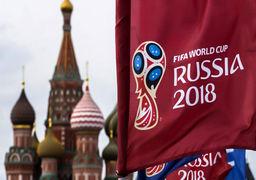 تاثیر جام جهانی فوتبال به اقتصاد جهان