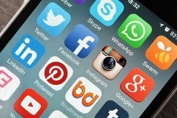 معرفی  10 شبکه اجتماعی برتر جهان