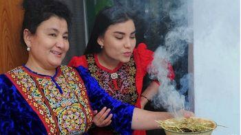 سلاح مخفی ترکمنستان در برابر کرونا