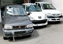 قیمت خودروهای داخلی امروز سه شنبه 8 خرداد 97 + جدول