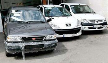 قیمت خودروهای داخلی امروز سه شنبه 22 خرداد ۹۷ + جدول