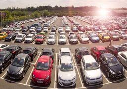 کدام خودروسازان خارجی بیشترین فروش را در سال گذشته میلادی داشتند؟