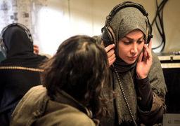 همسر محسن چاوشی فیلم تلویزیونی بازی می کند