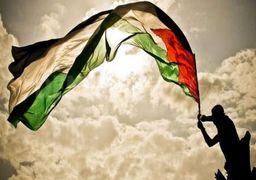 ۲۴ ورزشکار قهرمان حامی ملت فلسطین تجلیل شدند