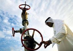 کاهش رشد اقتصادی کشورهای عربی