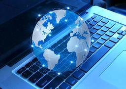 دورکاری سرعت اینترنت درآمریکا را کاهش داد