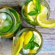 7 نوشیدنی اعجاب انگیز برای کاهش وزن و سم زدایی بدن