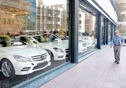 آخرین قیمت خودروهای وارداتی در نمایندگی و بازار ایران