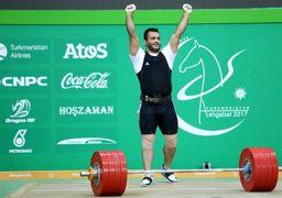 قهرمان ورزش ایران زیر تیغ جراحی