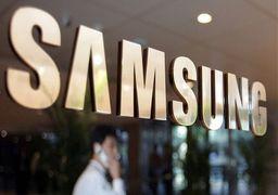 کاهش فروش گوشیهای هوشمند سامسونگ