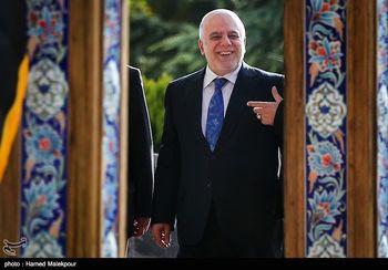 حیدر العبادی به ایران سفر میکند