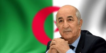 الجزایر هم با اسرائیل توافق می کند؟