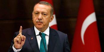 انتقاد اردوغان از مواضع ضد اسلامی در قاره اروپا