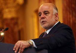 آخرین تلاش العبادی برای نجات عراق