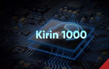 هیولاهای جدید هوآوی؛ Kirin ۱۰۰۰ و Kirin ۱۱۰۰ تراشههایی قدرتمند بر پایه فناوری ۵ نانومتری