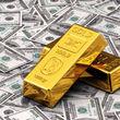 خط دهی طلای خارجی به قیمت دلار داخلی