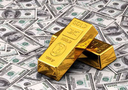 گزارش «اقتصادنیوز» از بازار طلا و ارز پایتخت؛ ثبت پایینترین نرخ دلار در سال 98