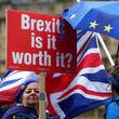 عدم توافق با اتحادیه اروپا  بازار کار بریتانیا را درهم میریزد