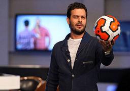 هنرپیشه سرشناس در جشنواره فجر نیز برای استقلالی ها کری خواند +عکس