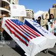 گزارش تصویری راهپیمایی ۲۲ بهمن در پایتخت
