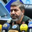 سردار شریف: سپاه قصد حمله به هیچ کسی را ندارد