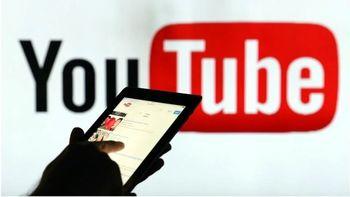 حذف جنجال ساز یک ویدئو از یوتیوب