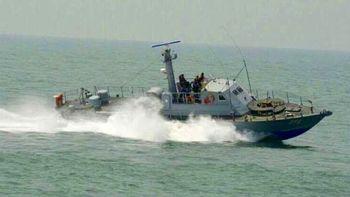 تیراندازی قایق جنگی رژیم صهیونیستی به سمت ماهیگیران لبنانی