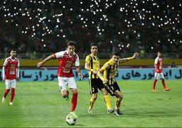 الکلاسیکوی فوتبال ایران مهیج می شود؟