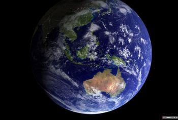 کشف ساختارهای ناشناخته پنهان در اعماق زمین