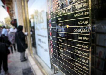احتیاط معاملهگران ارز در آستانه تعطیلات