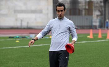 ماسک های عجیب بر صورت فوتبالیست های ایرانی +عکس