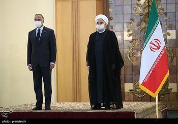 حجم روابط اقتصادی ایران و عراق باید به ۲۰ میلیارد دلار برسد