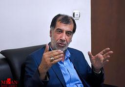 احمدی نژاد و اطرافیانش می خواهند دستگیرشان کنند