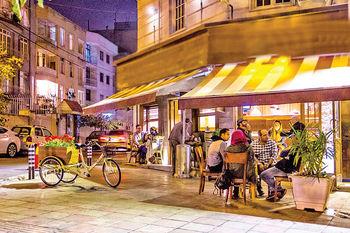 تدارک کاربری جدید برای پیادهروهای تهران؛ «تفریح» یا «تجارت»؟