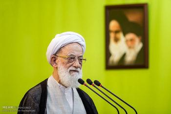 خطیب جمعه تهران: اگر به دنبال مطرح کردن فساد در دولت و دیگر قوا باشیم، به دشمن کمک کردهایم